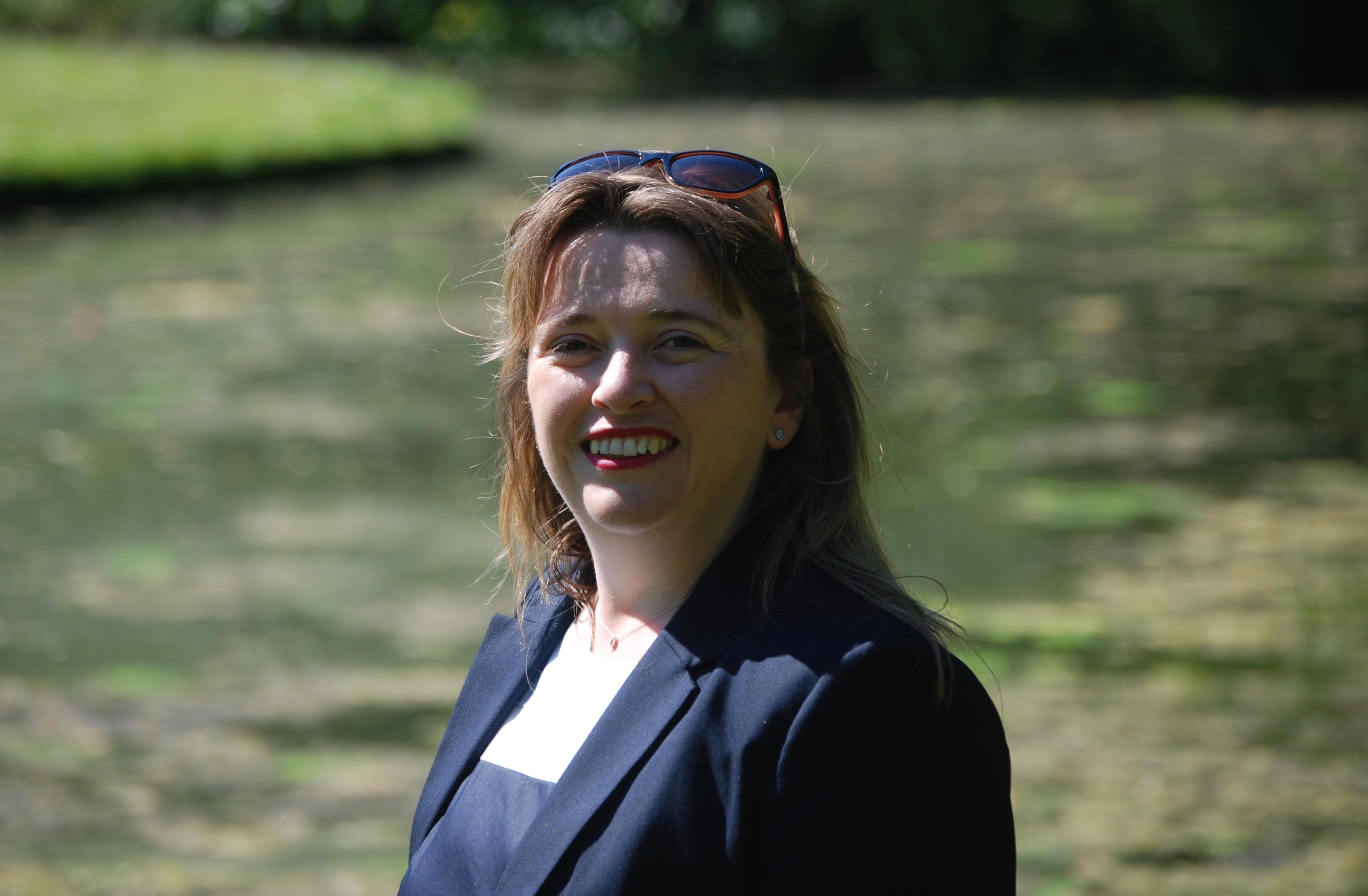 Frauen aus irland kennenlernen