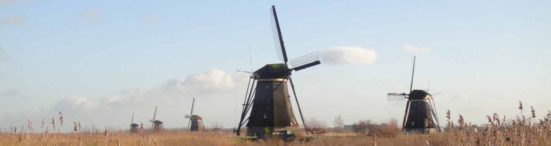 Scheidung in Holland